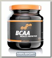BCAA Muscle Protection