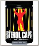 Natural Sterol Caps