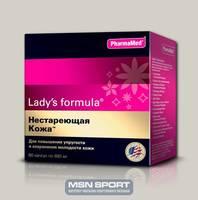 Lady's formula Нестареющая кожа