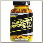 Glucosamine Chondroitin Capsules