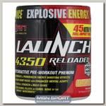 Launch 4350