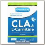 CLA & L-carnitine