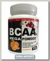 BCAA MEGA Powder