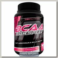 Аминокислоты BCAA High Speed