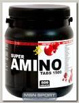 Super Amino Tabs 1500