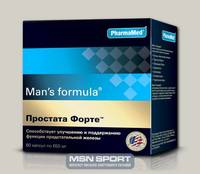 Man's formula Простата Форте
