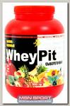 Whey Pit