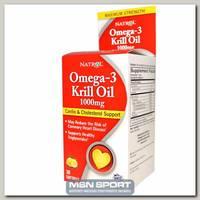 Omega-3 Krill Oil