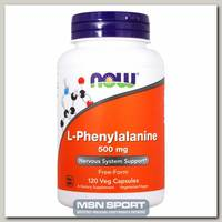 L-Phenylalanine 500 мг