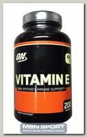 Vitamin E 200 капсул