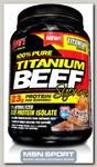Titanium Beef Supreme