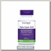 Alpha Lipoic Acid 300 мг