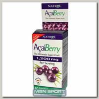 AcaiBerry 600 mg