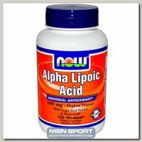Alpha Lipoic Acid 600 мг
