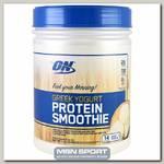 Greek Yogurt Protein Smoothie