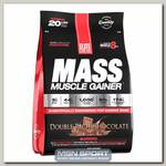 Mass Muscle Gainer