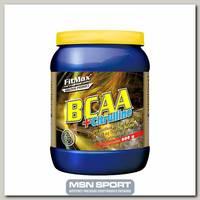 BCAA+Citruline