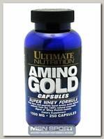 Amino Gold Capsules