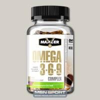 Omega 3-6-9 Сomplex