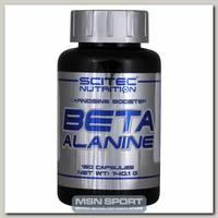 Аминокислота Beta Alanine