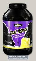 Real Mass