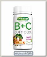 Комплекс витаминов B+C Complex