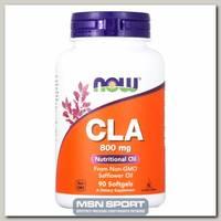 CLA 800 mg