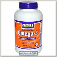 Omega-3-6-9 1000 мг Cholesterol Free