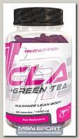 CLA + Green Tea