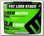 Shred Matrix and CLA