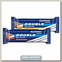Double Protein Bar 60 г