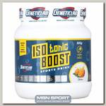 Isotonic Boost
