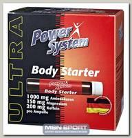 Body Starter