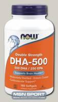DHA Omega-3 500 мг