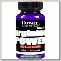 Arginine Power 800 mg