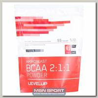 Aminoblast BCAA Powder