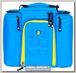Сумка Innovator 500 сине-желтый