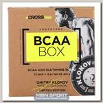 Аминокислоты Crosstrec BCAA Box