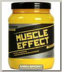 Muscle Effect