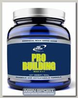 Pro Building 4:1:1 BCAA