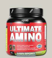 Ultimate Amino