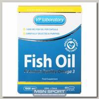 Fish Oil 1000mg