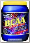 BCAA+Glutamine