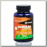 Omega-3+Lycopen