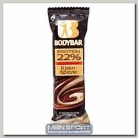 Протеиновый батончик BodyBar protein 22% 50 г