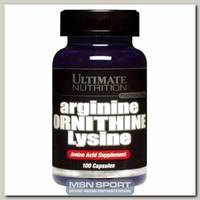 Arginine/Ornithine/Lysine