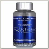 Витамины и минералы ZMB6