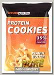 Высокобелковое печенье Protein Cookies 80 г