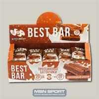 Батончик Best Bar 60 г