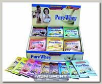 Pure Whey Box